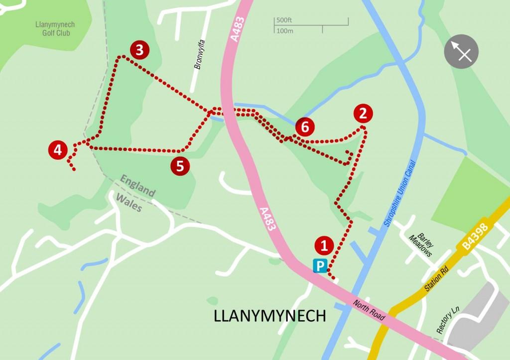 PCC-OFFA-Llanymynech
