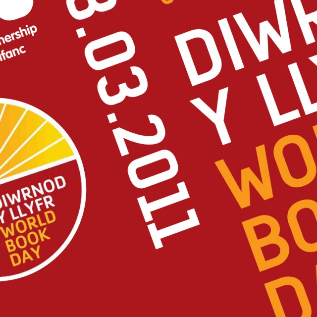 World Book Day Poster