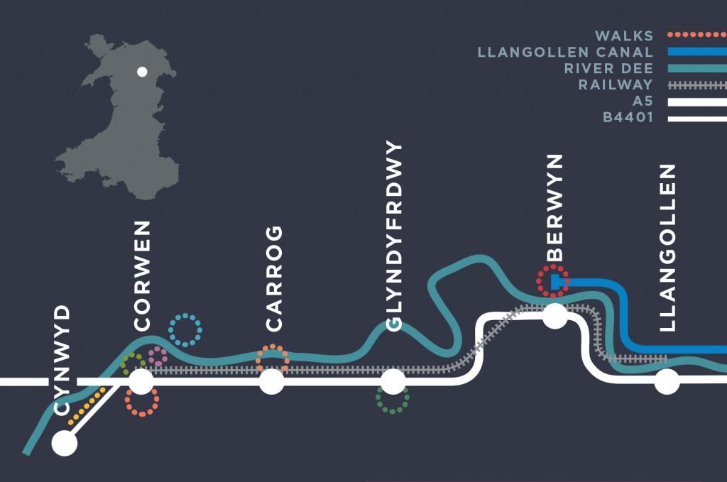 Dee-Valley-simple-map