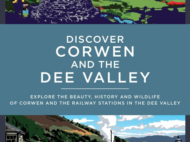 Dee Valley Walks Booklet