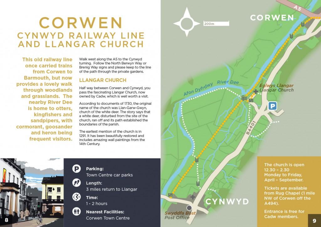 Discovering-Corwen-Cynwyd