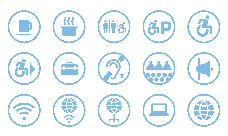 PAVO-Icon-sets