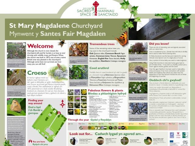 Churchyard Interpretation