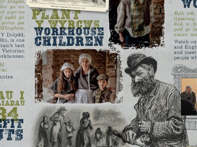 Workhouse leaflet