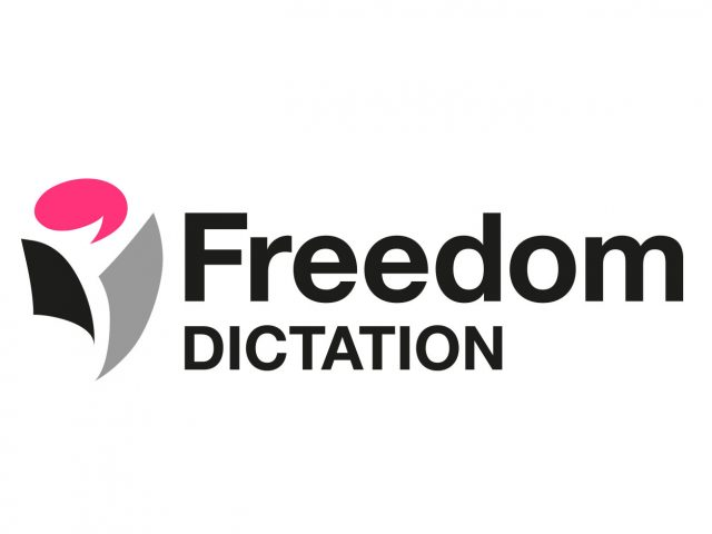 Dictation Software Logo