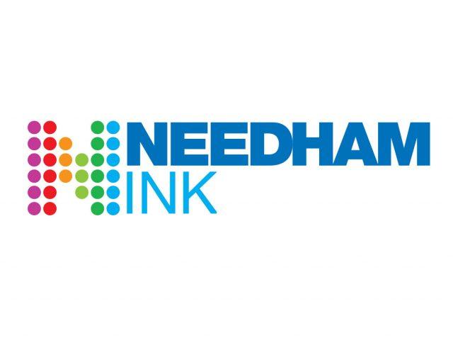 Ink Company Logo