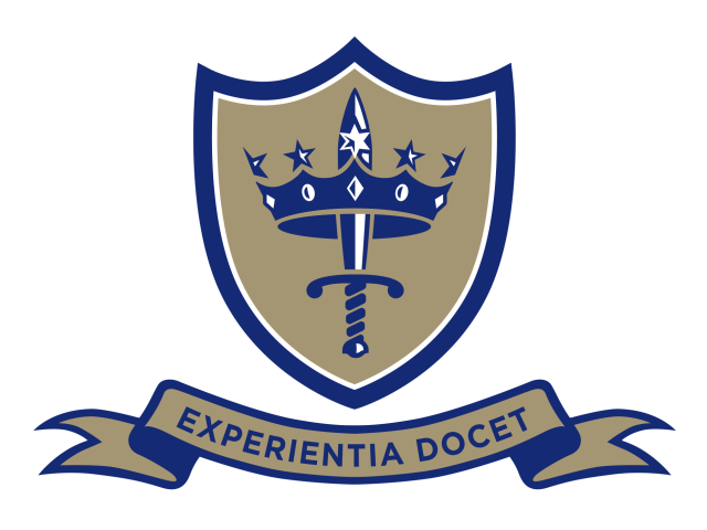 School Coat of Arms